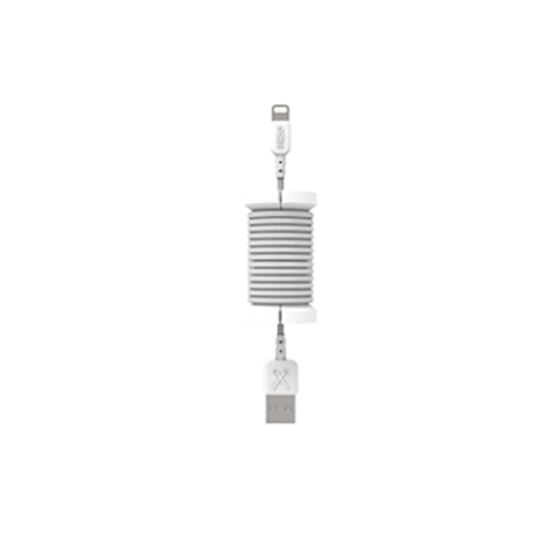 [Philo] Lightning Spool Cable