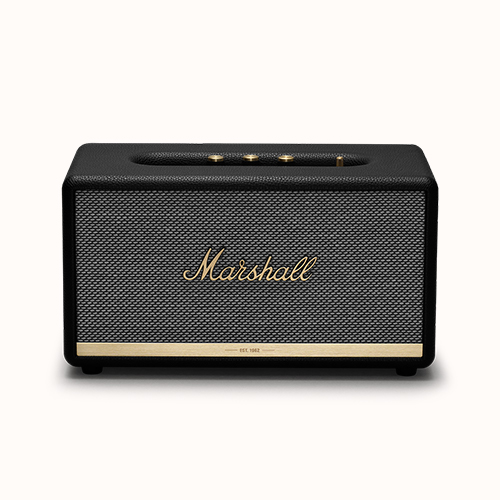 [Marshall] Stanmore II Bluetooth - Black