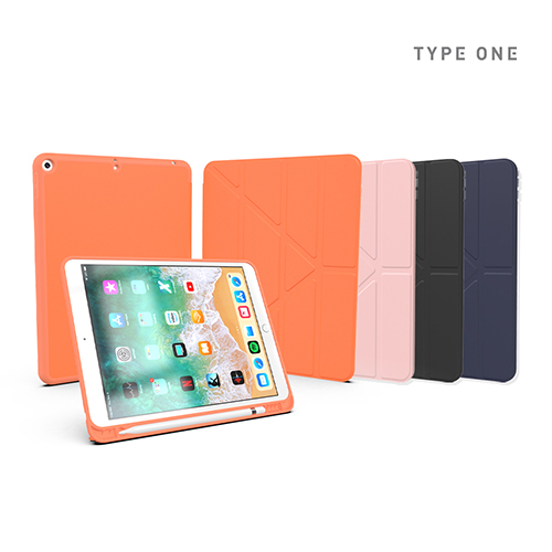[TYPEONE] Type Slot Case for iPad 10.2(7세대)