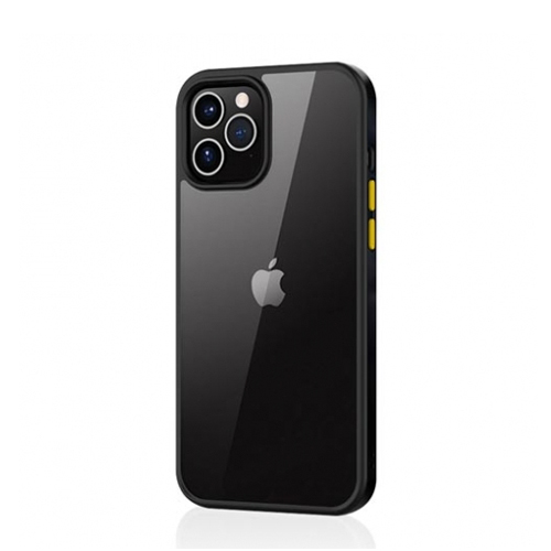[Ultimate+] iPhone 12/ 12Pro Button Color 블랙