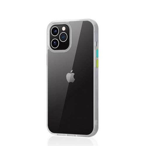 [Ultimate+] iPhone 12 Pro Max Button Color 화이트