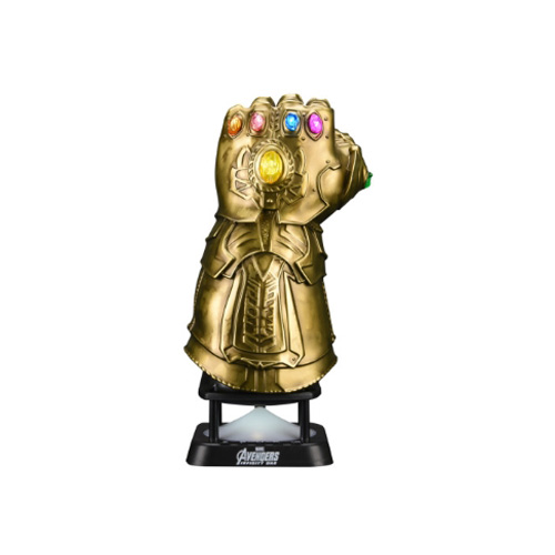 [MARVEL] Camino v2.0 Mini Speaker - Thanos Gauntlet