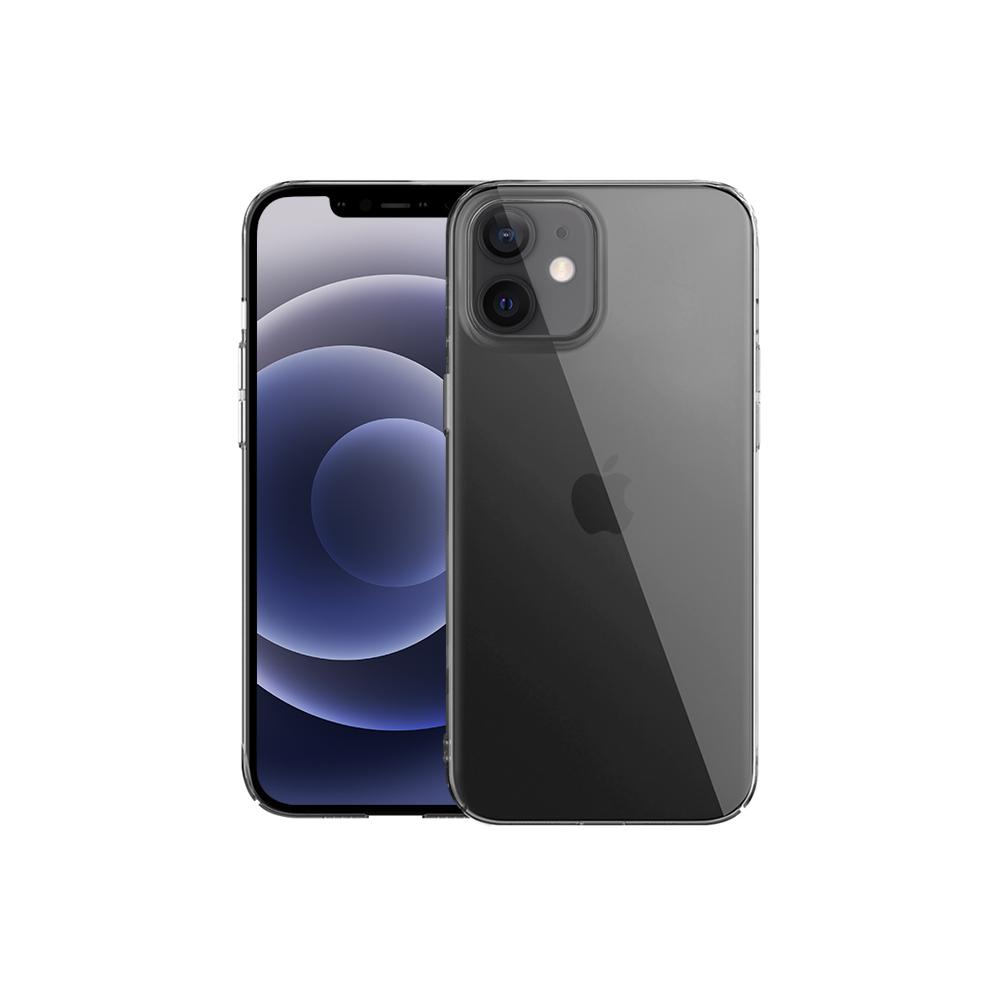 [Ultimate+] 클리어 하드 케이스 아이폰 12 mini