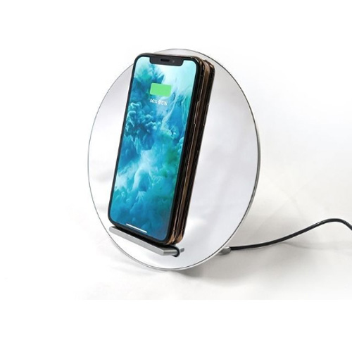 [Glace] 거울 무선 고속충전 스탠드