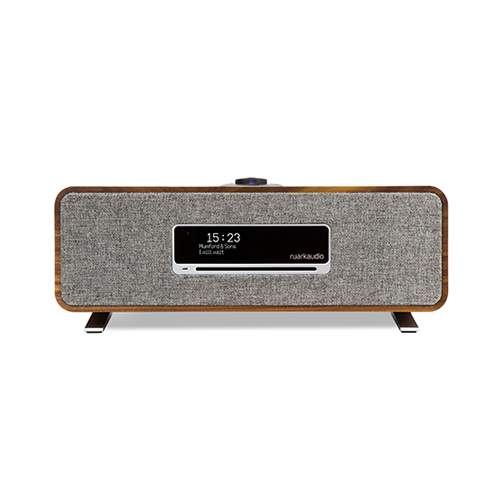 [Ruark Audio] R3 - Walnut