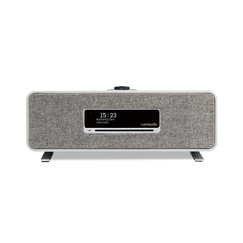 [Ruark Audio] R3 - S.Gray