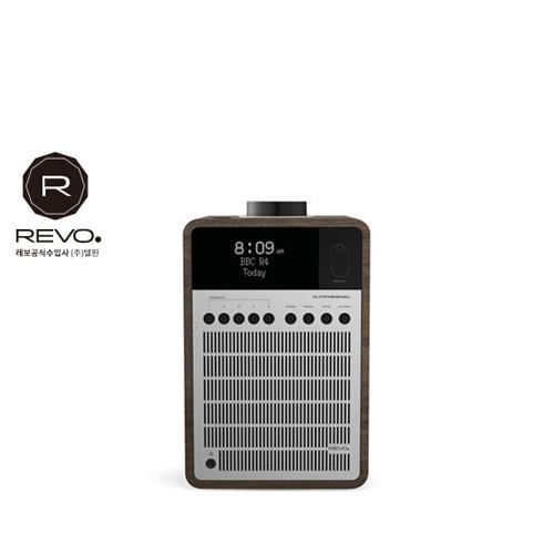 [REVO] Super Signal Walnut Silver