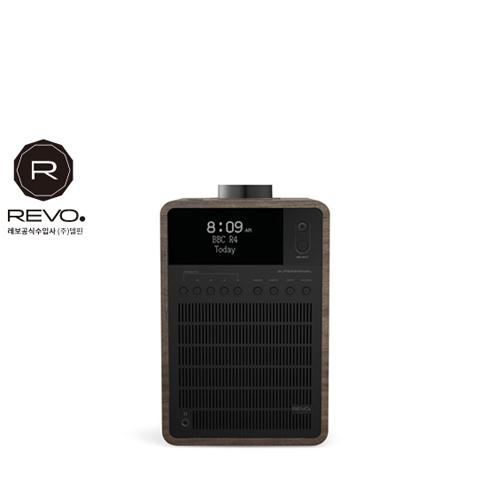 [REVO] Super Signal Walnut Black