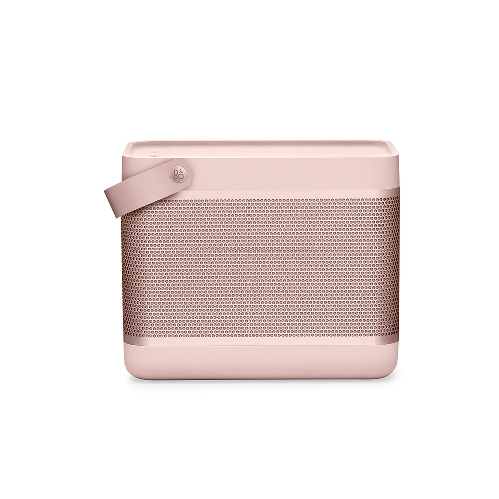 [B&O] Beolit 17 Pink