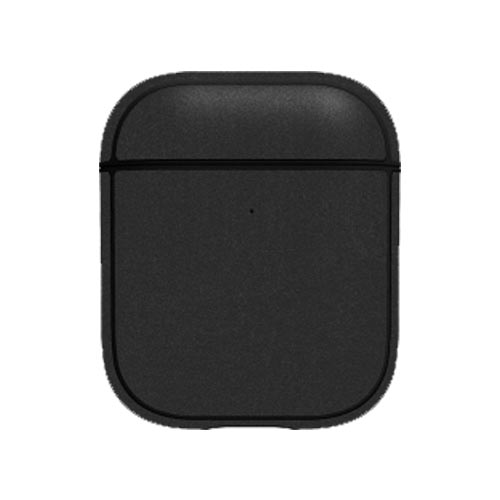 [W-DAY] [INCASE] Metallic Case for AirPods - Black