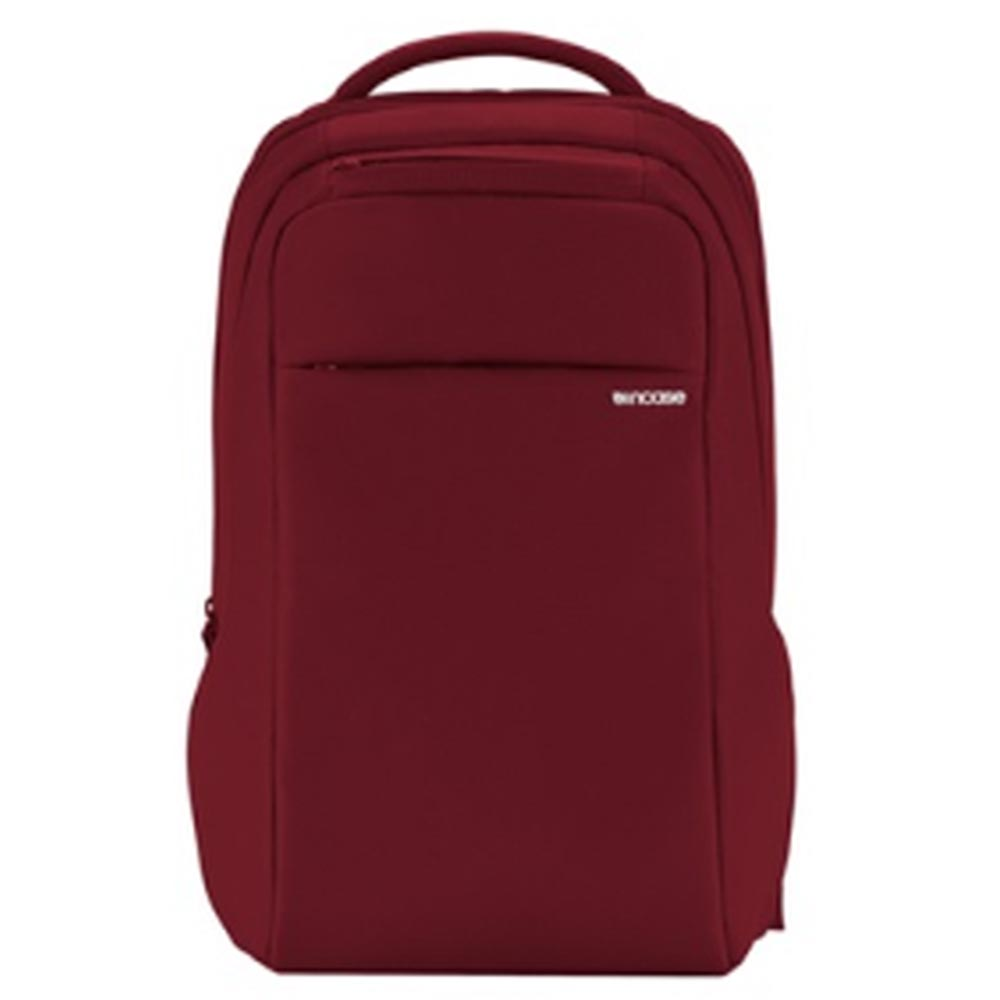 [W-DAY] [INCASE] Icon Slim Backpack - Red