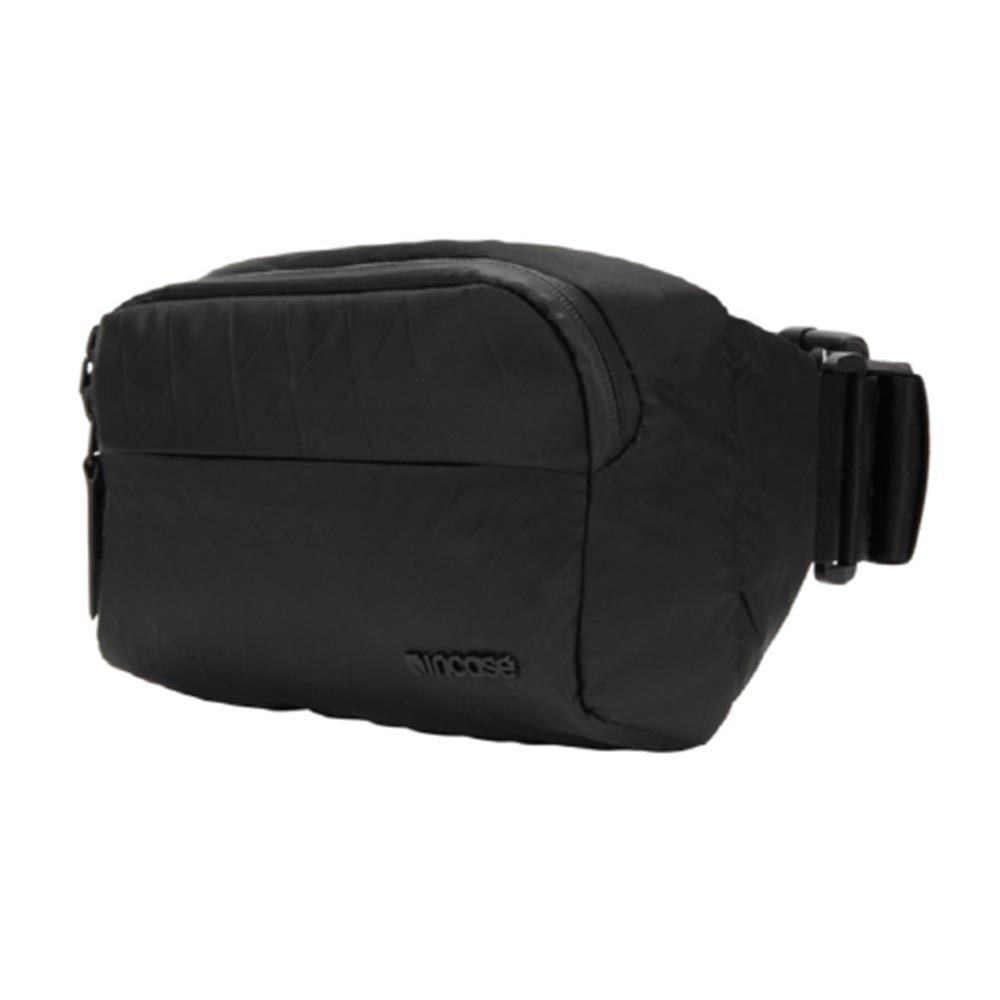 [W-DAY] [INCASE] Side Bag (Diamond Wire) - Black