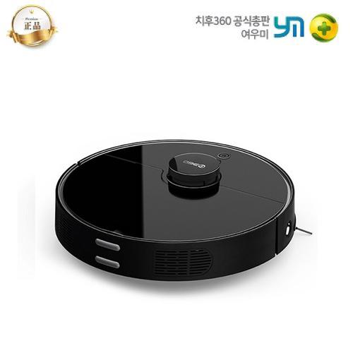 [치후] 360 로봇청소기 S7 블랙