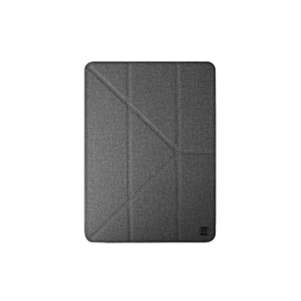 [Uniq] Yorker iPad Pro 11(1세대) Kanvas 그레이