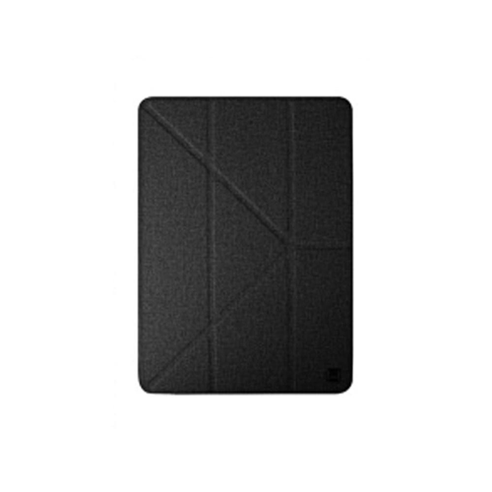 [Uniq] Yorker iPad Pro 12.9(3세대) Kanvas 블랙