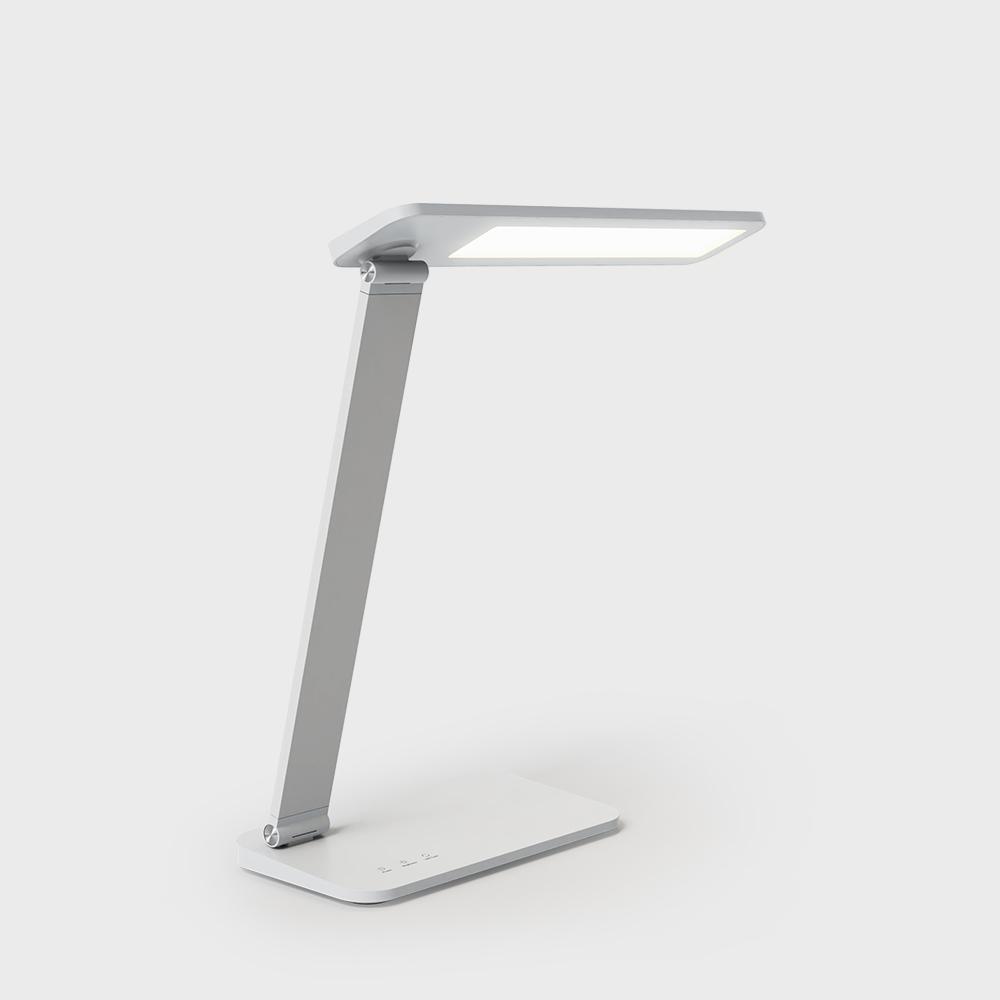 [무아스] 아이케어링 LED 스탠드
