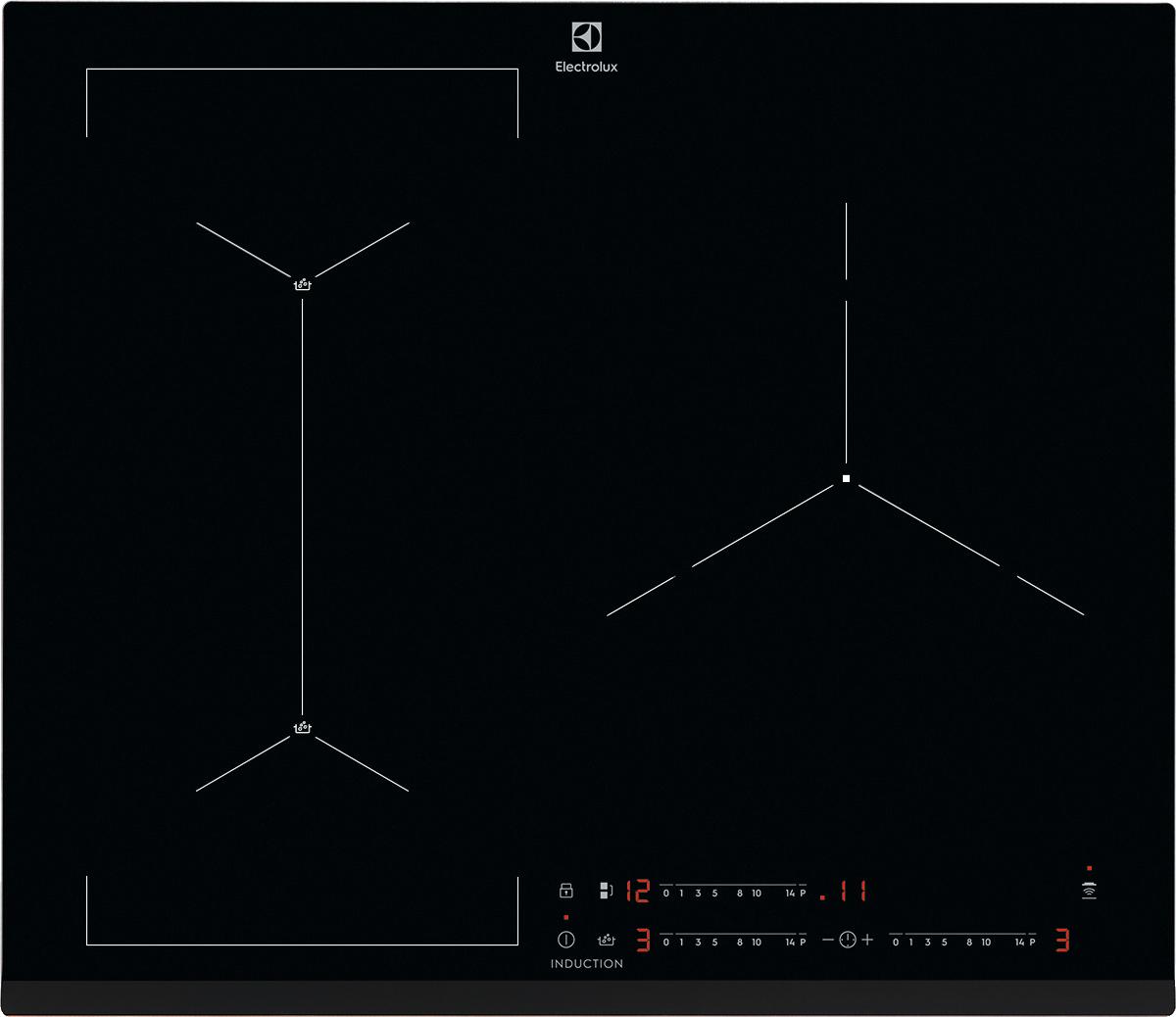 [Electrolux] 인덕션 센스보일 (EIS62344)