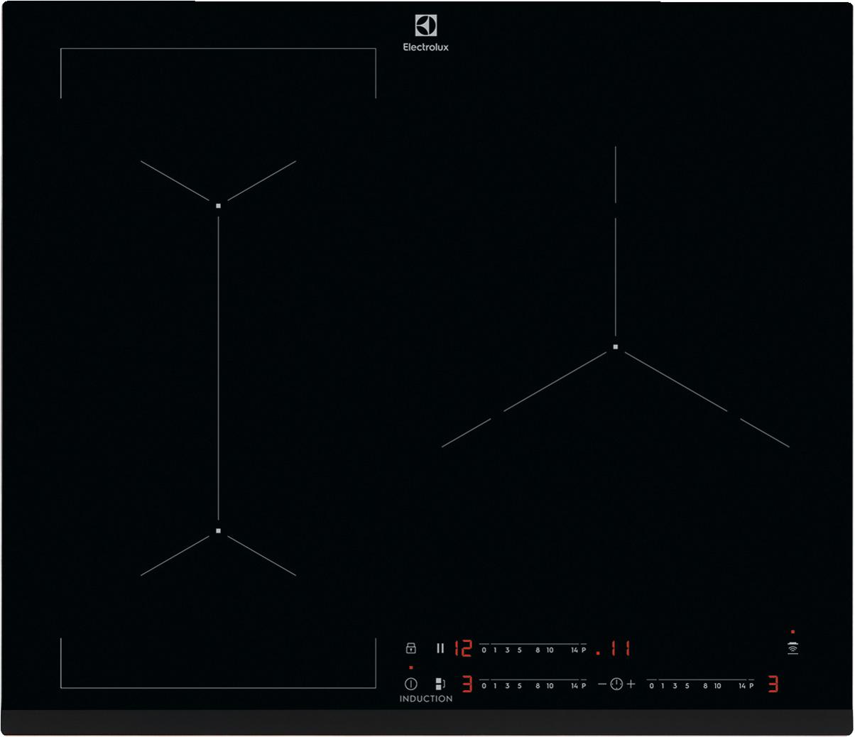 [Electrolux] 인덕션 브릿지 (EIV63344)