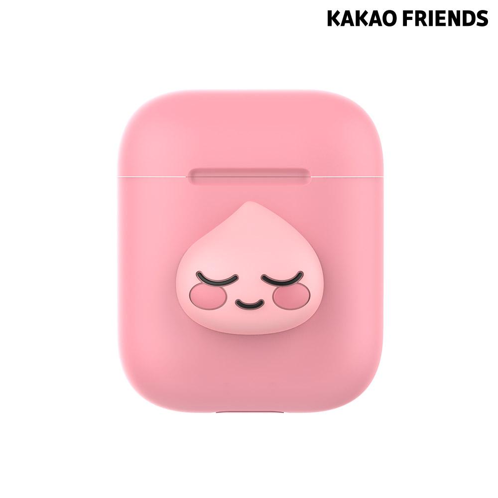 [KAKAO FRIENDS] 에어팟 케이스 - APEACH