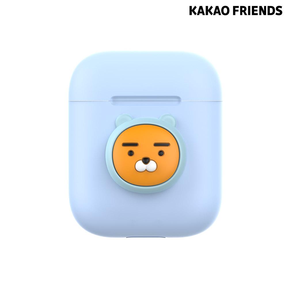 [KAKAO FRIENDS] 에어팟 케이스 - HOODIE RYAN