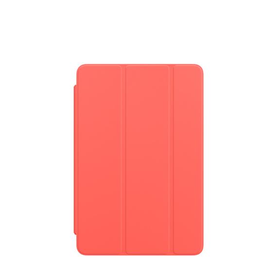 iPad mini Smart Cover - 핑크 시트러스 (MGYW3FE/A)