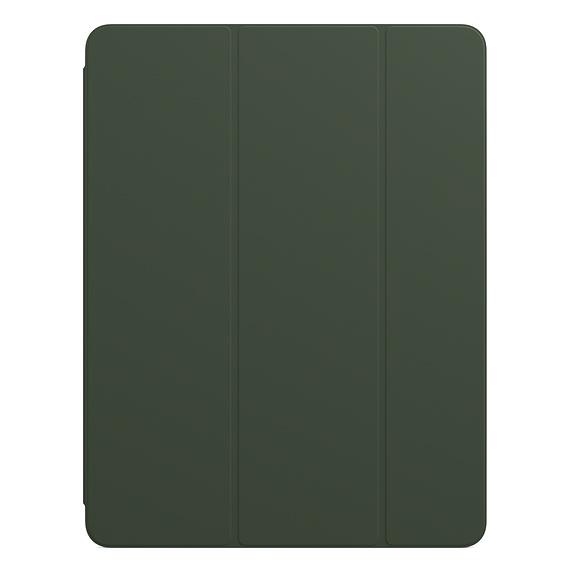 12.9형 iPadPro(4세대)용 Smart Folio-사이프러스그린 (MH043FE/A)
