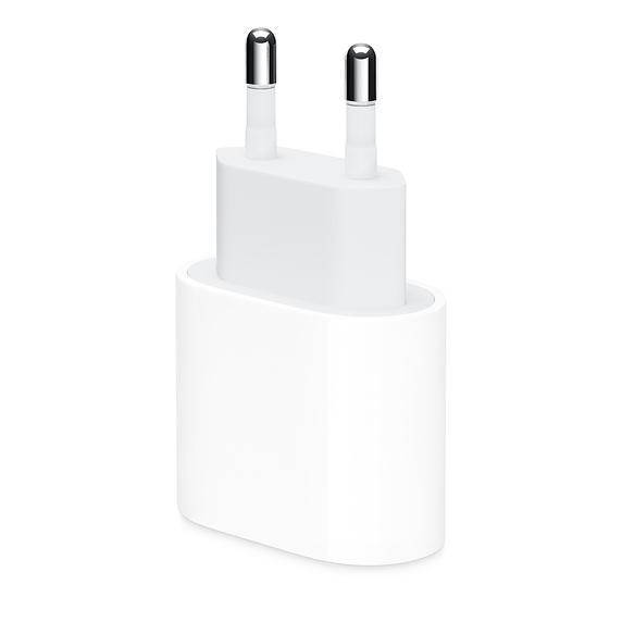 20W USB-C 전원 어댑터 (MHJH3KH/A)