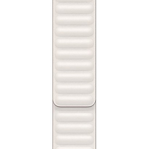 40mm 초크 가죽 링크 - L (MJKE3FE/A)