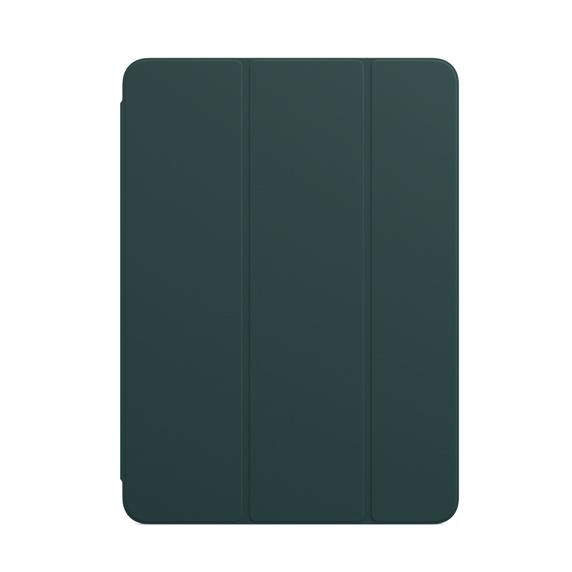 iPad Air(4세대)용 Smart Folio - 맬러드 그린 (MJM53FE/A)