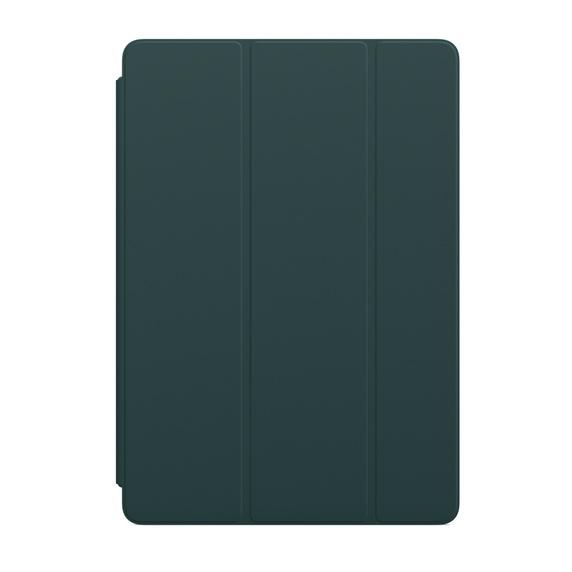 iPad(8세대)용 Smart Cover - 맬러드 그린 (MJM73FE/A)