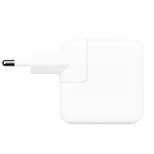 30W USB-C 전원어뎁터 (MR2A2KH/A)