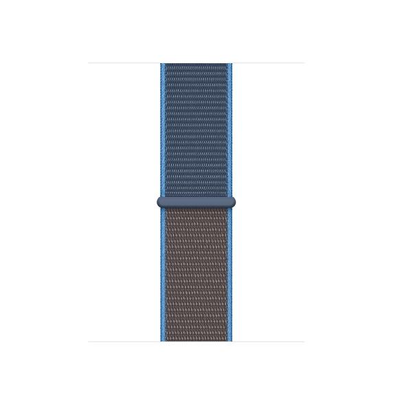 44mm 서프 블루 스포츠 루프 (MXMW2FE/A)