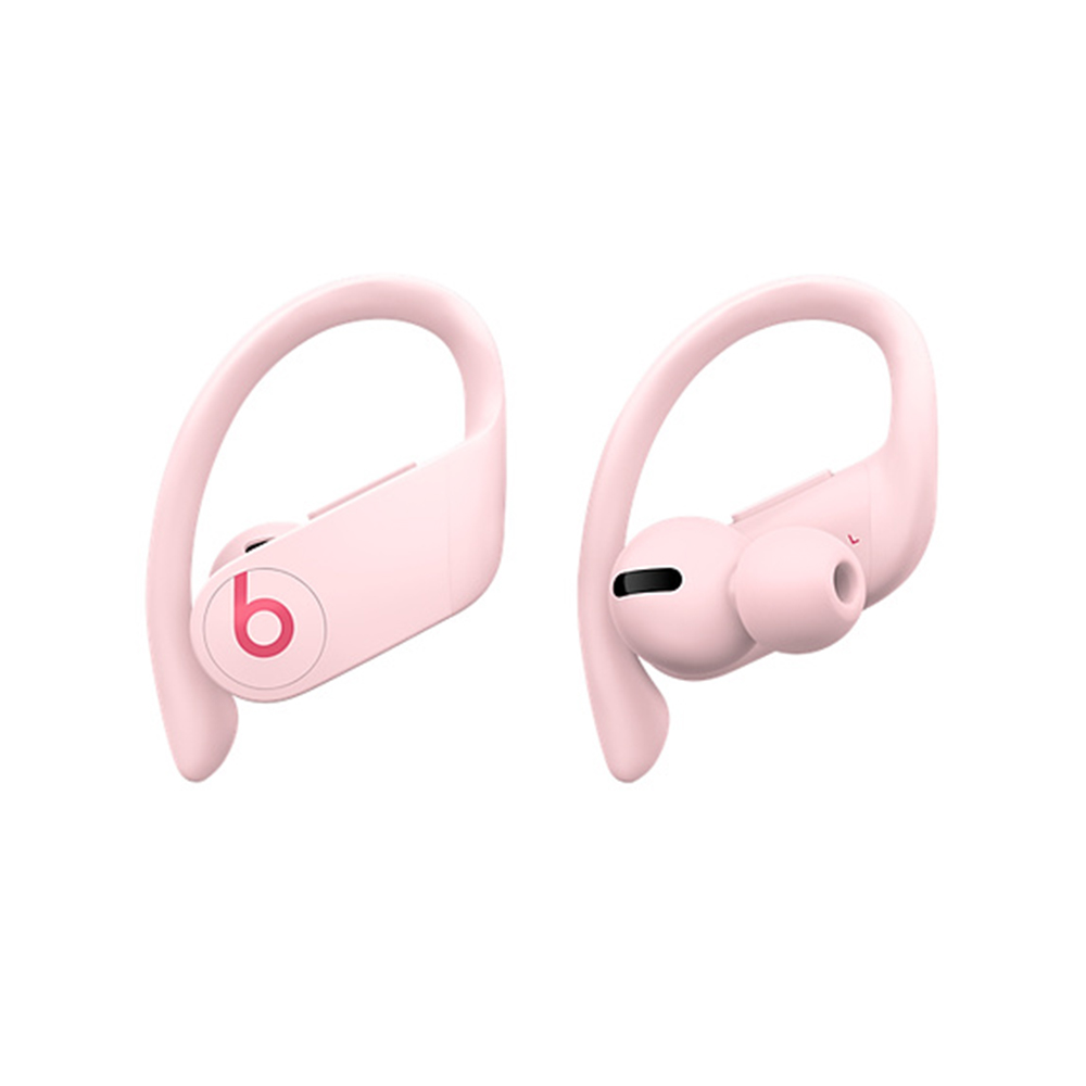 Powerbeats Pro - Totally Wireless 이어폰 - 연핑크 (MXY72ZP/A)