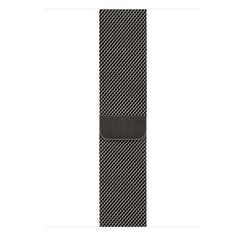 44mm 그래파이트 밀레니즈 루프 (MYAQ2FE/A)