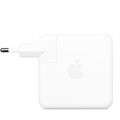 61W USB-C 전원 어댑터 (MRW22KH/A)