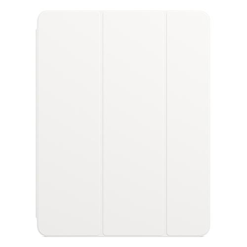 12.9형 iPad Pro(3세대)용 Smart Folio - 화이트 (MRXE2FE/A)