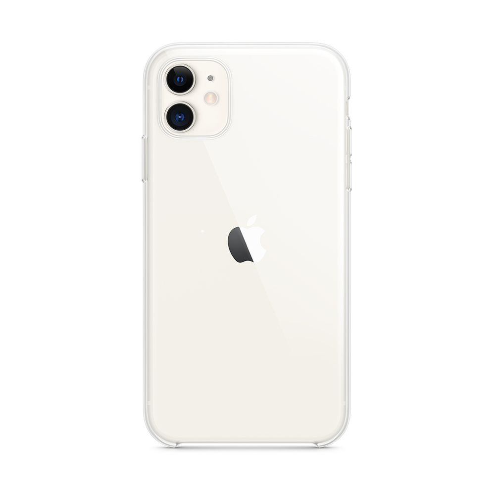 iPhone 11 투명 케이스 (MWVG2FE/A)