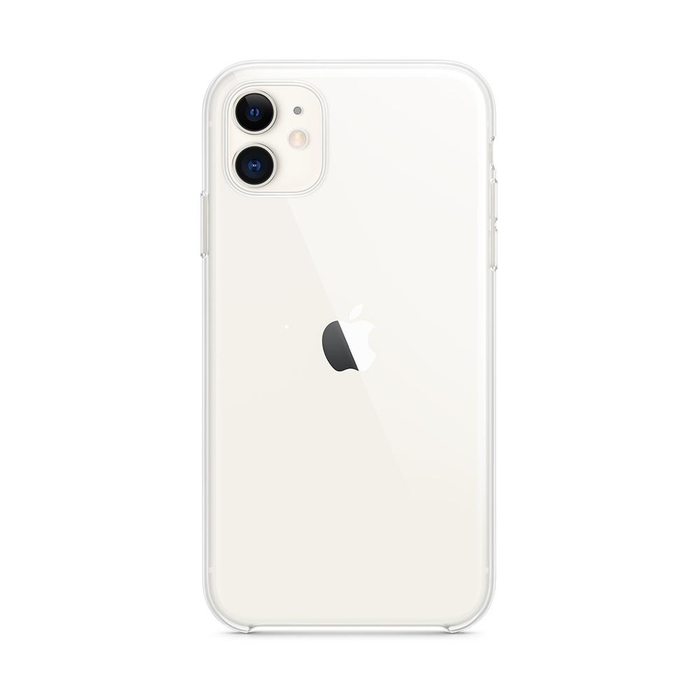 iPhone 11 투명 케이스 (MWVG2FE/A)