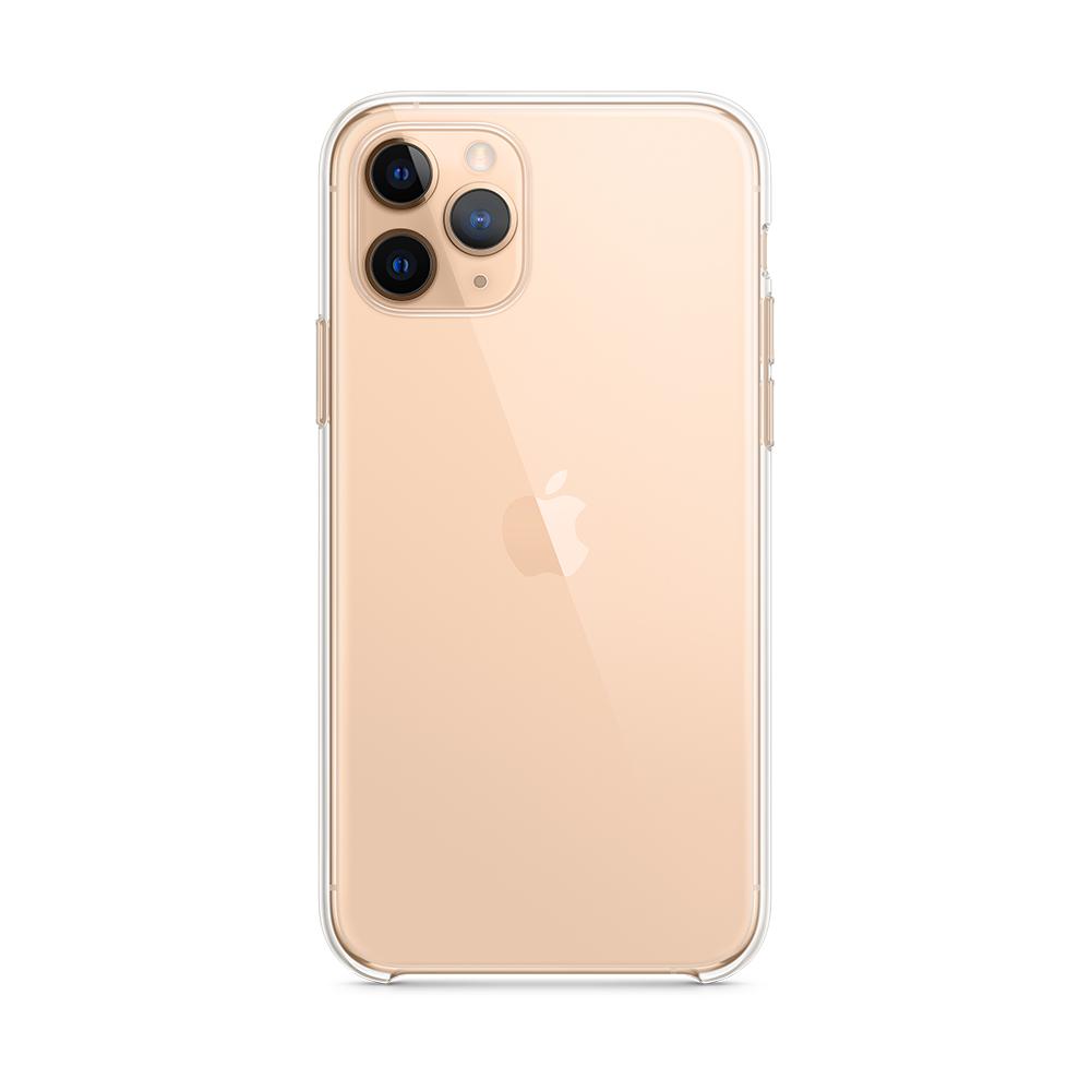 iPhone 11 Pro 투명 케이스 (MWYK2FE/A)
