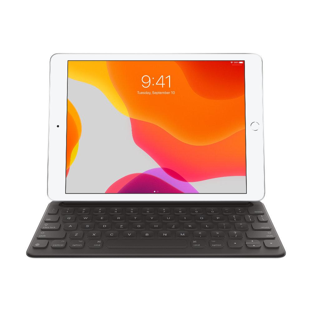 iPad(7세대) 및 iPad Air(3세대)용 Smart Keyboard - 한국어 (MX3L2KH/A)