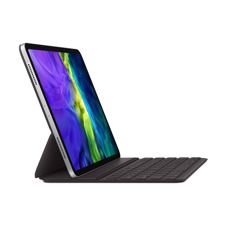 11형 iPad Pro(2세대)용 Smart Keyboard Folio - 한국어 (MXNK2KH/A)