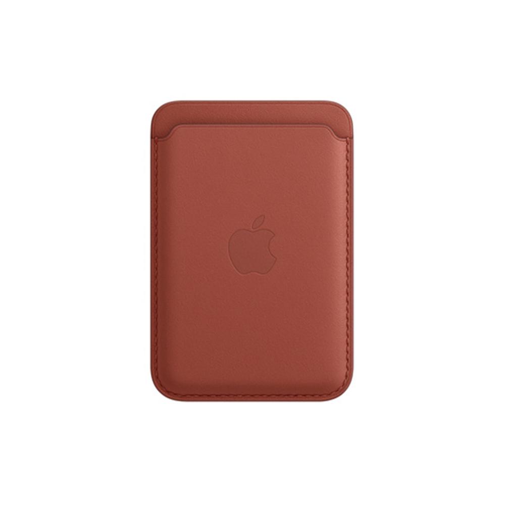 MS형 iPhone 가죽 카드지갑 - 애리조나 (MK0E3FE/A)