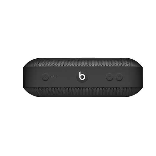 Beats Pill+ Speaker - 블랙 (ML4M2KH/A)