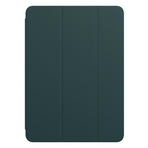 11형 iPadPro(3세대)용 Smart Folio - 맬러드 그린 (MJMD3FE/A)