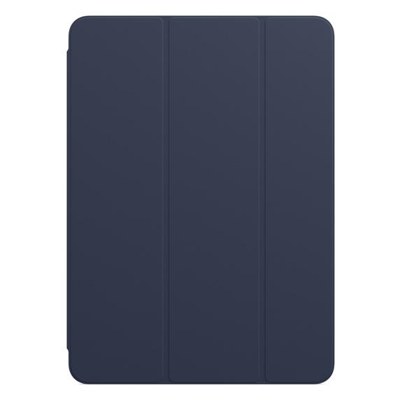 11형 iPad Pro(2세대)용 Smart Folio-딥 네이비 (MGYX3FE/A)