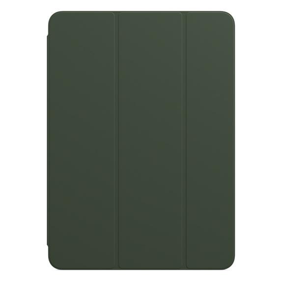 11형 iPad Pro(2세대)용 Smart Folio-사이프러스그린 (MGYY3FE/A)