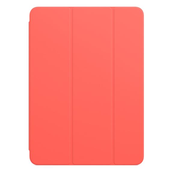 11형 iPad Pro(2세대)용 Smart Folio-핑크 시트러스 (MH003FE/A)
