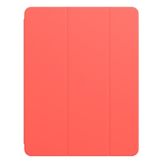 12.9형 iPadPro(4세대)용 Smart Folio-핑크 시트러스 (MH063FE/A)