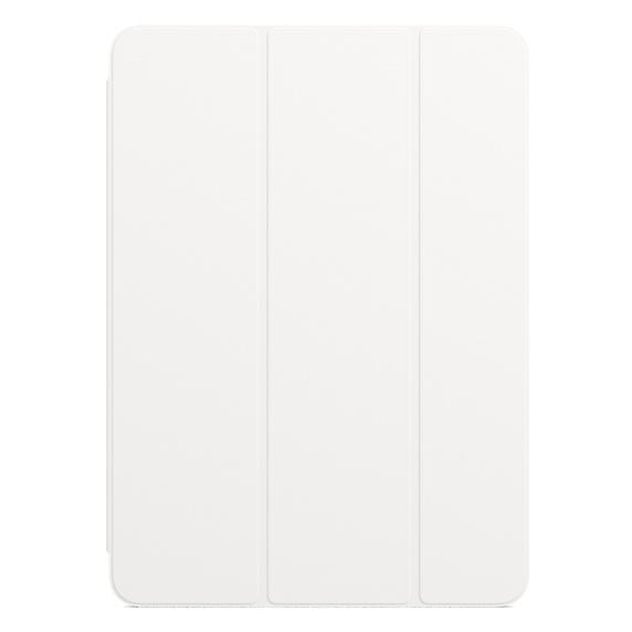 11형 iPadPro(3세대)용 Smart Folio - 화이트 (MJMA3FE/A)