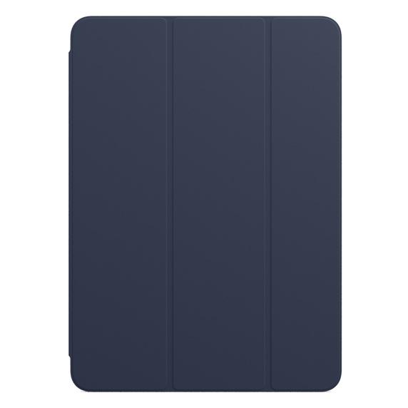 11형 iPadPro(3세대)용 Smart Folio - 딥 네이비 (MJMC3FE/A)